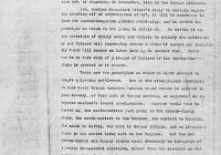 1. L. S. Amery memoranduma egy kívánatos közép-európai föderációról