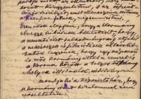 10. Ugron Gábor bizalmatlansági indítványa és Endrey Gyula interpellációja
