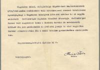 11. Heffenträger Magdolna örökbefogadási ügye