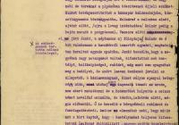 2. Zichy Eleonóra naplóbejegyzése egy zsidó bankárcsaládnál tett látogatásról