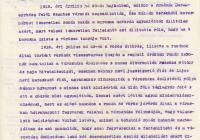 3. A szentesi polgármester jelentése a románok által elkövetett atrocitásokról