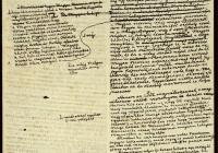 4. Kossuth helyzetértékelése, amelyben önmagát saját nemzete száműzöttjének nevezi