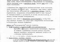 A Vajda Tibor által írt Kulturpolitika és a könnyűműfaj című háttéranyag