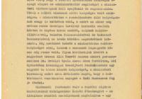 A Veszélyeztetett Magángyűjtemények Miniszteri Biztosának összefoglaló jelentése a Biztosság munkájáról     Jelentés a magángyűjtemények helyzetéről