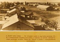 Magyar parasztküldöttség látogatása a Szovjetunióban az ötvenes évek fordulóján