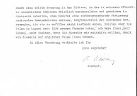 Márton Áron német nyelvű levele Tadeusz Stapiński kolozsvári lengyel alkonzulnak