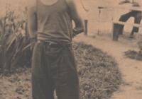 Milován Sándor a kiskorúak nevelő-javító intézetében, 1958–1959