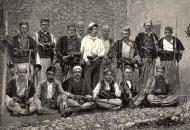 2017: Zubovits Fedor kapitány és a függetlenedő Albánia