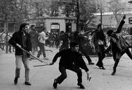 1968: Az 1968. májusi válság Franciaországban