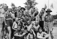1933: A gödöllői cserkész világtábor újabb forrásai