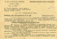 1921: Egy hamis igazolvány nyomában