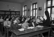 """1962: """"Az egyházi iskolák jó hírének ma is van alapja"""" – Adalékok a hazai katolikus gimnáziumok történetéhez az Állami Egyházügyi Hivatal dokumentumai alapján (1962–1963)"""