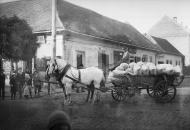 2019: Az első világháború, az 1918–1919-es forradalmak és az idegen megszállás hatása a paraszti társadalomra