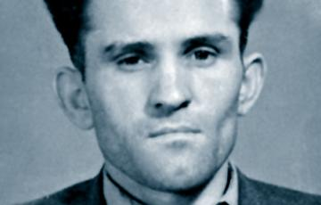 """2020: Két görög """"vagány"""" a pesti srácok között – Magyarországi görög emigránsok a KGB ungvári börtönében 1956–1957"""