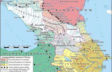 2021: Örmények és azeriek a magyar diplomáciai iratokban 1985–1991 (I. rész) – Titkos jelentések a karabahi konfliktus kezdeteiről, 1988–1990