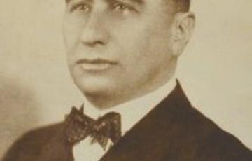 """1935: Az Egyesült Izzólámpa ás Villamossági Rt. """"atomprogramja"""""""