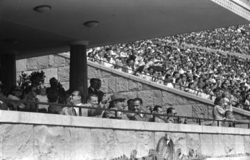 1970: A néptől védett Népstadion