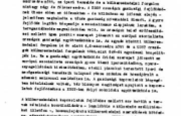 1966: Reform KGST szinten