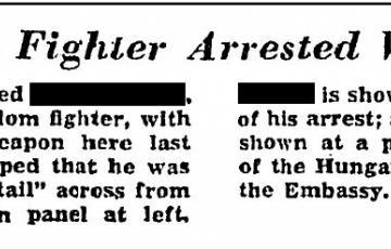 1957: Budapest – Washington – Havanna, avagy egy FBI-akta háttere – II.