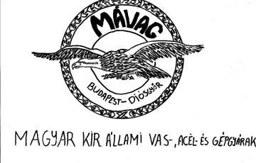 1948: A Magyar kir. Vas-, Acél- és Gépgyárak (MÁVAG) feldarabolása