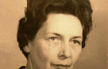 1956: Az Országos Levéltár 1956-ban – egy munkatárs visszaemlékezése