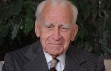 1944: Fazakas György naplója Budapest ostromáról