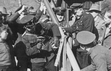 1938: Az anschluss nélküli anschluss