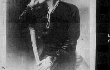 0000: Steinschneider Lilly, az első magyar pilótanő