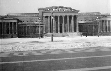 1950: Műkincsek ebek harmincadján–Veszélybe került műtárgyak Magyarországon 1944-1949