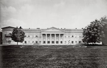 1916: Gróf Apponyi Franciska és a fóti jótékonysági intézmények