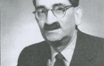 1944: Egy holokauszt-túlélő 1945-ös levélnaplója