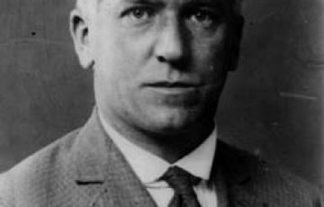 """2019: """"El voltam szánva a halálra"""": Bajcsy-Zsilinszky Endre első börtönlevele  (1944. március 25.)"""