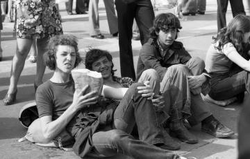 2019: A hippik és az ifjúsági szubkultúrák a szocialista időszakban – Csörsz István emlékére