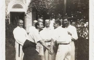 2019: A megkerült irattár – Magyar állampolgárok és érdekvédelmük Sanghajban a 20. század első felében