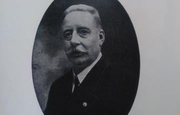"""1916: """"A Király meghalt!"""" – Ifj. Teleki Sándor első világháborús naplója"""