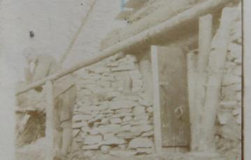 """1918: """"Kezeidet csókolja hálás fiad, Kárli"""" – Csicseri Orosz Károly hadnagy első világháborús levelei (1916–1918)"""