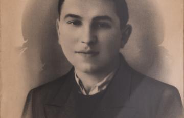 1948: Kelemen István fogoly levelei a Szovjetunióból Kolozsvárra