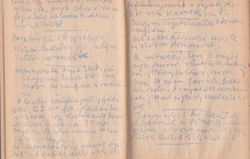 2019: Cseres Tibor naplójegyzetei – 1956
