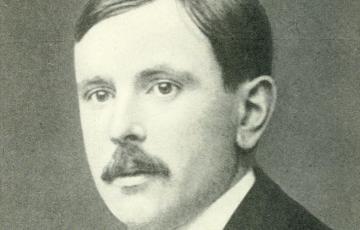 """2019: Seton-Watson, a """"Vándorló Skót"""" magyarországi utazása 1906-ban"""