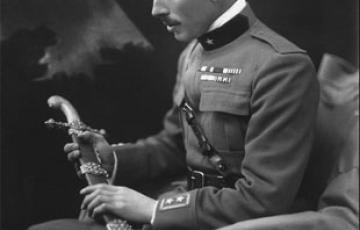 2019: Guido Romanelli olasz alezredes magyarországi tevékenysége