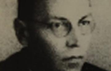 2019: 1956 és következményei Simén Dániel unitárius teológiai tanár életpályájában